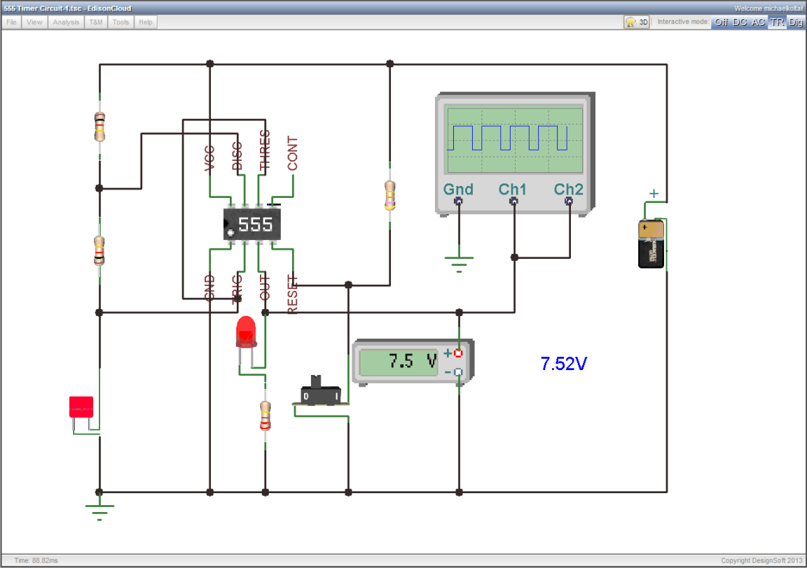 Electronic Schematic 3d - Auto Electrical Wiring Diagram •